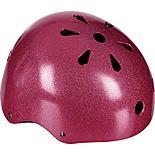Pink Sparkle Kids Helmet 2018