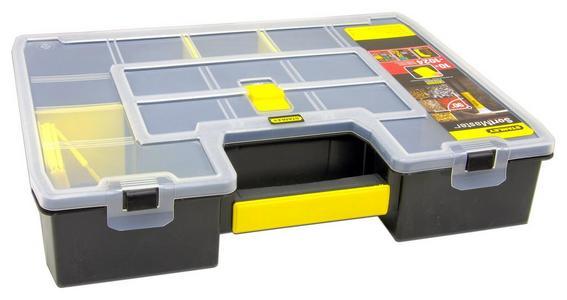 STANLEY Organiser Box