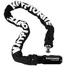 Kryptonite Keeper 785 Integrated Chain Lock 7