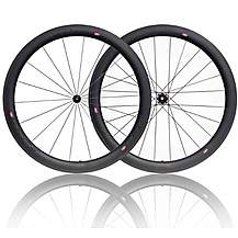 image of Edco Albis 50 Clincher Wheelset