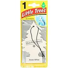 image of Little Tree Arctic White Air Freshener