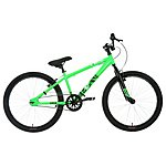 "image of X Rated Exile Dirt Jump Bike - 24"" Wheel"