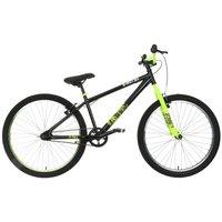 X-Rated Mesh Dirt Jump Bike - 26