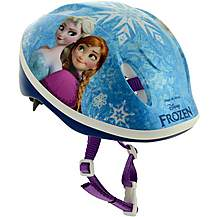 image of Frozen Kids Helmet (48-54cm) 2019