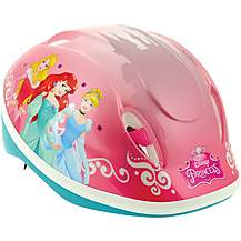 image of Disney Princess Kids Helmet (48-54cm) 2019