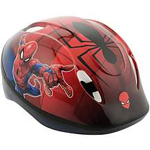 image of Spiderman Kids Helmet (48-54cm) 2019