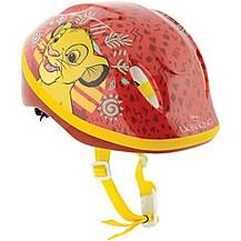image of The Lion King Kids Helmet (48-54cm)