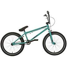 "image of Mongoose Scan R60 BMX Bike - 20"" Wheel"