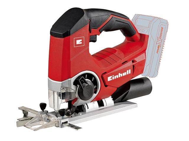 Einhell - Power X Change Cordless Jigsaw - 18V lowest price