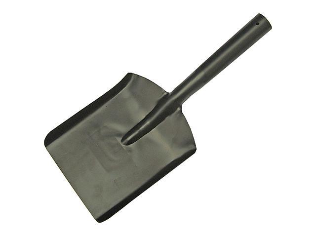 Faithfull Coal Shovel One Piece Steel 150mm lowest price