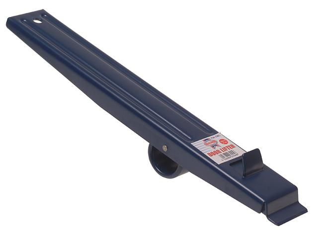Faithfull Door Lifter 410 x 60mm (16in x 2.1/4in) lowest price