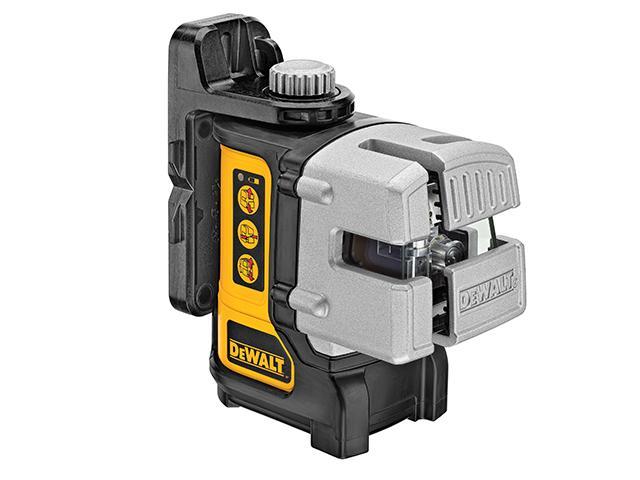 DeWalt DW089K 3 Way Self-Levelling Multi Line Laser lowest price