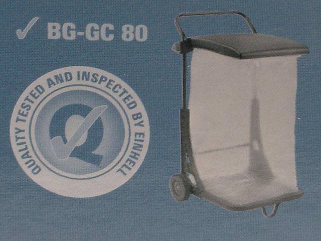 Einhell BG-GC80 10 bags for BG GC 80 lowest price
