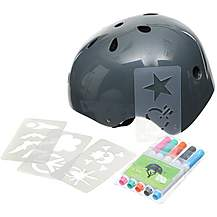 image of Scribble Kids Helmet (48-54cm)