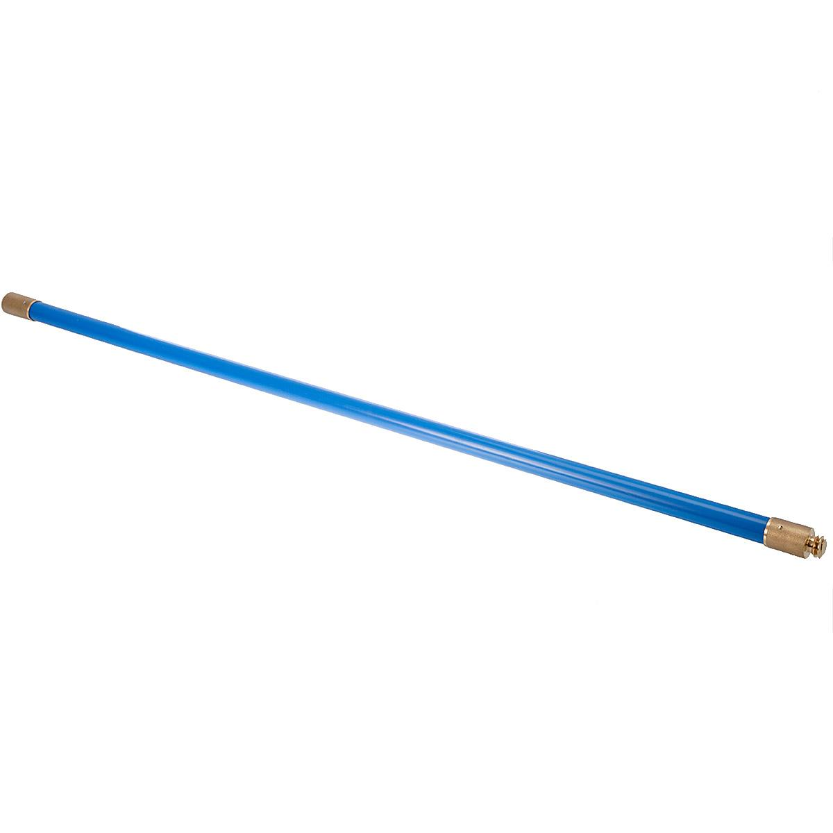 Bailey 1601 Universal Blue Polypropylene Rod 7/8 x 3ft lowest price