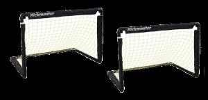 Kickmaster 3ft Mini Folding Goal Set lowest price