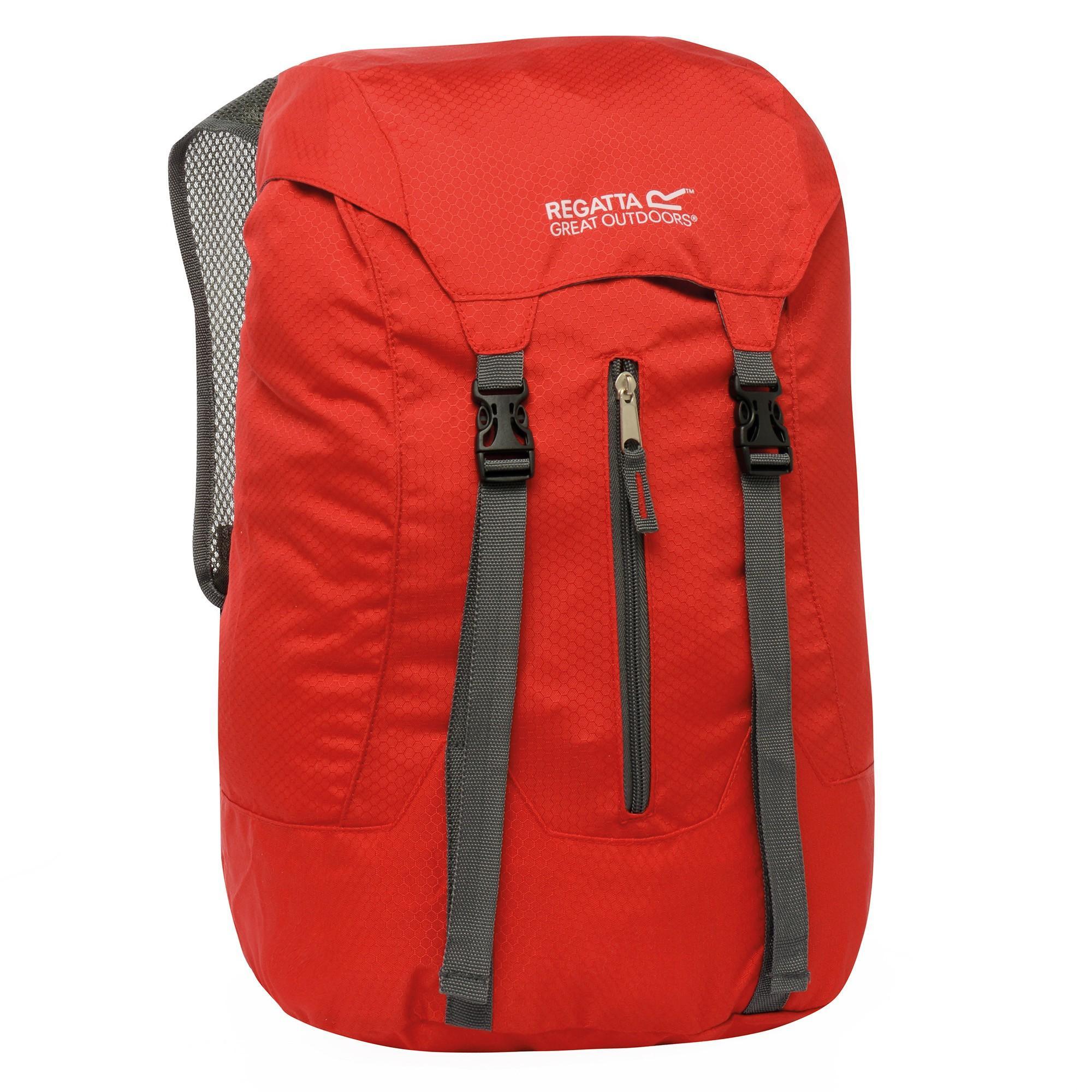 Regatta 25L Backpack Red lowest price