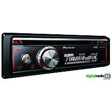 image of Pioneer DEH-X8700DAB Car Stereo