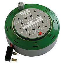 image of SMJ Power Extension CT1010