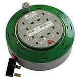 SMJ Power Extension CT1010