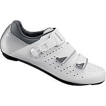 image of Shimano Shoes SPD-SL RP3 Wide - White