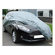 Car Cover Halfords Breathable