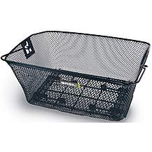 image of Basil Como Rear Basket with Basco Mount
