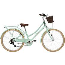 "image of Pendleton Somerby Junior Bike - 24"" Wheel"