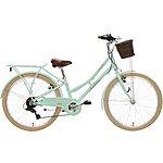 """image of Pendleton Somerby Junior Bike - 24"""" Wheel"""
