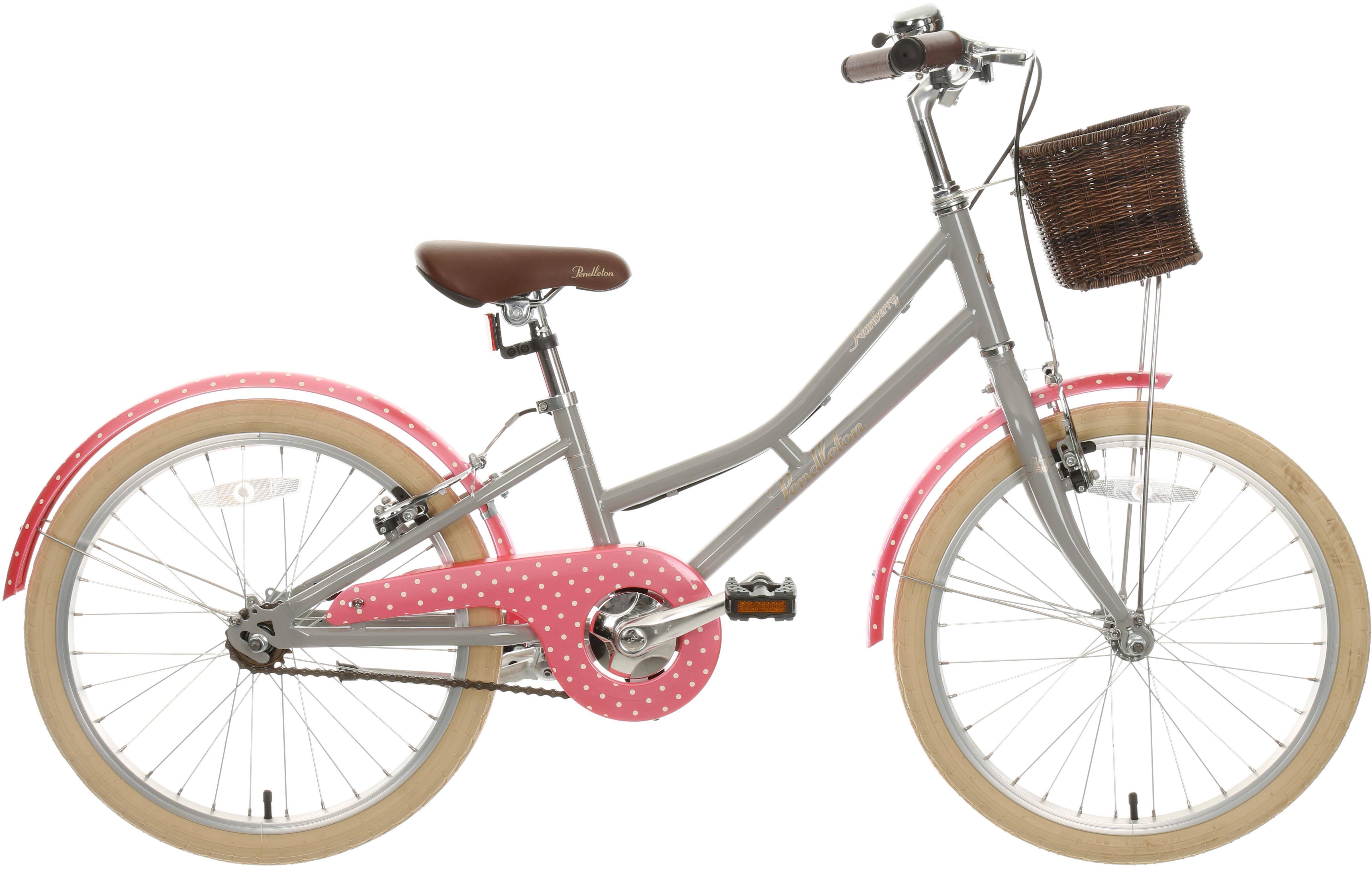 Pendleton Hanberry Kids Bike   20 Inch Wheel