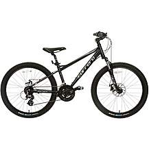 "image of Carrera Vengeance Junior Mountain Bike - 24"" Wheel"