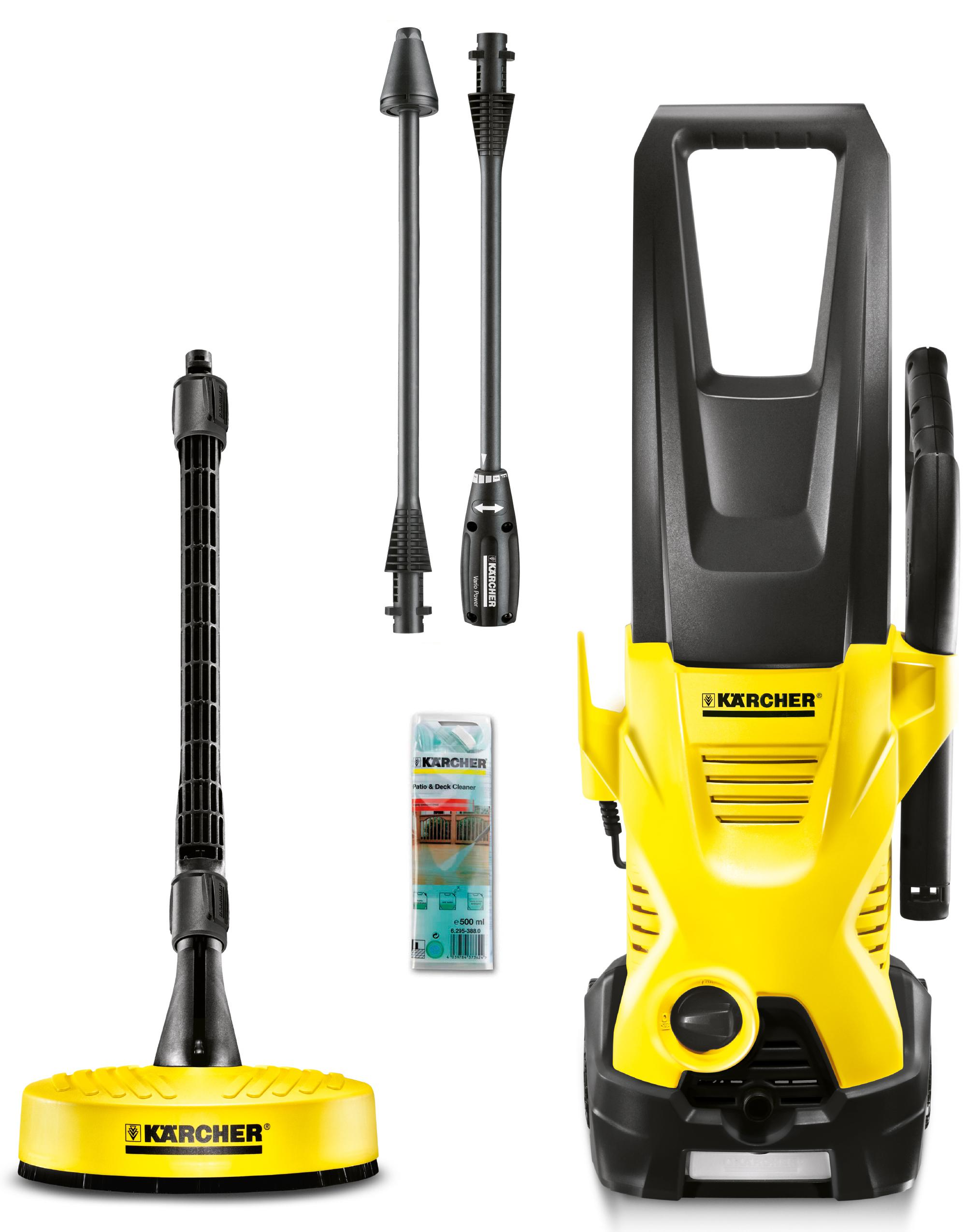 karcher karcher k5 premium domestic pressure washer less than. Black Bedroom Furniture Sets. Home Design Ideas