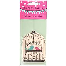image of Flos Fancies Bird Cage Air Freshener