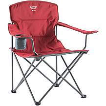 image of Vango Malibu Chair - Red