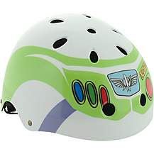 image of Buzz Lightyear Ramp Kids Helmet (48-54cm)