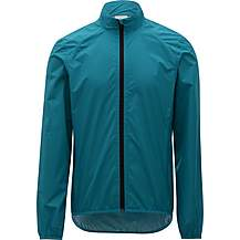 image of Halfords Essentials Unisex Pac a Mac - Teal