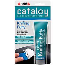 image of Holts Cataloy Knifing Putty 100g