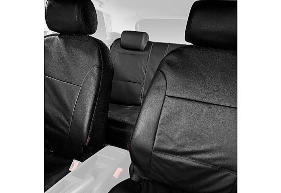Halfords Car Seat Covers Full Set
