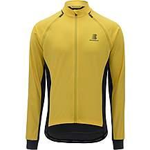 image of Boardman Mens Removable Sleeve Windproof Jacket - Yellow