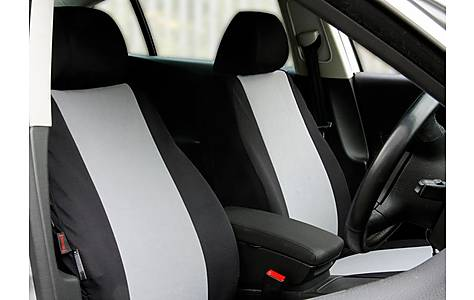 Halfords Value Car Seat Covers Fr
