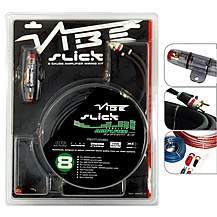 image of VIBE Slick 8 AWG Wiring Kit