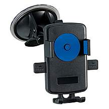 image of Halfords One Touch Universal Car Mount Holder