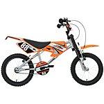 "image of Motobike MXR450 Kids Bike - 16"" Wheel"