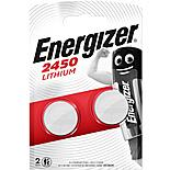 Energizer CR2450 Battery