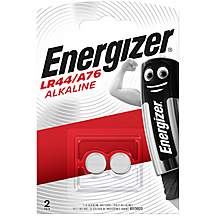 image of Energizer LR44 Battery