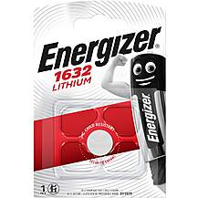 image of Energizer CR1632 Battery