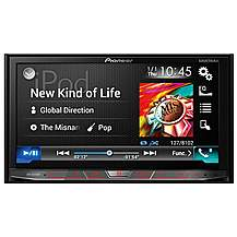 image of Pioneer AVH-X8700BT Car Stereo with Apple CarPlay and Android Auto