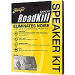 image of Stinger R/Kill S/Deadening-Speaker Kit