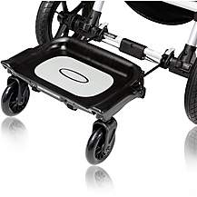 image of Baby Jogger Glider Board Black