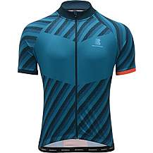 image of Boardman Mens Cycling Jersey - Navy